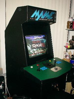 LuSiD's Arcade Flashback